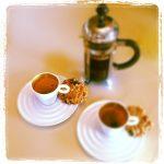 Oatmeal cookies en kopi luwak -- jammie040.coachsander.nl