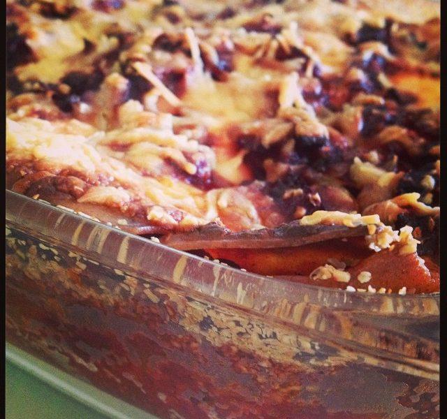 rode bieten lasagne - jammie040.nl