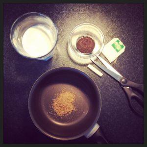 04. chai latte, chai maken - jammie040.nl