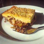 Italiaanse polenta ovenschotel - jammie040.nl